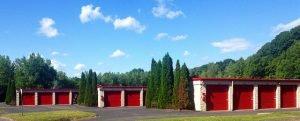 Storage units in Cobble Hill storage