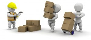 Ideal self-storage packing takes planning and organization.
