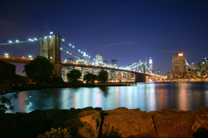 Brooklyn Bridge, U.Santini Moving and storage, Brooklyn, Move to Brooklyn