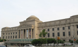 U.Santini Moving and storage, Brooklyn Museum, Move to Brooklyn