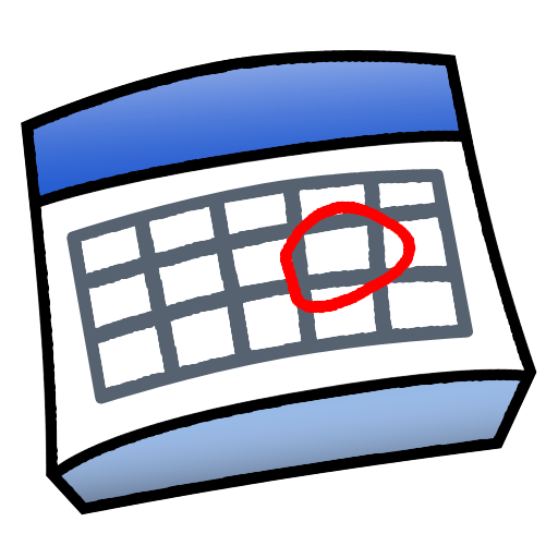 Calendar icon, moving company, what is the best time to move, U. Santini moving and storage