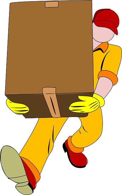 Free Box delivery services,  moving company, u. Santini moving and storage, office moving, packing