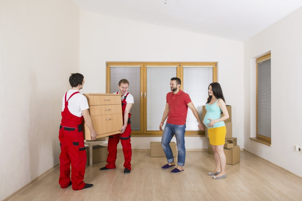 Usantini moving and storage, moving company, brooklyn moving company, long distance move
