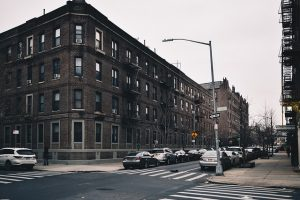 Moving from Brooklyn on short notice