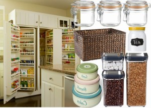 Organize your new house