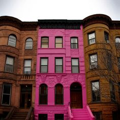 U.Santini moving and storage, moving company, real estate in Brooklyn, Brooklyn brownstone