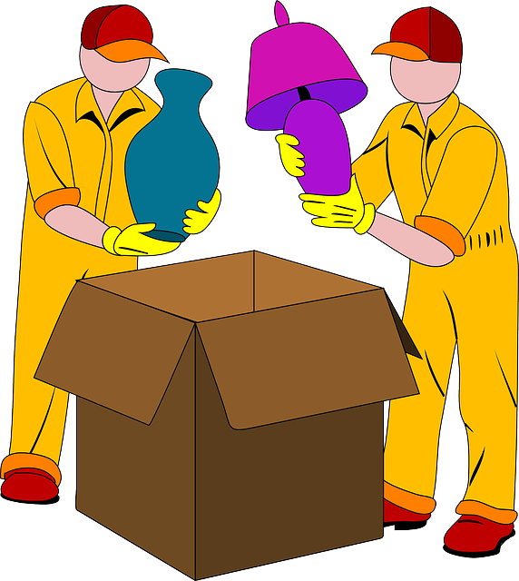 Last minute move, moving company, packing, U.Santini moving and storage, Brooklyn mover