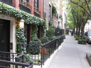 U.Santini moves you to the upper east side of NYC
