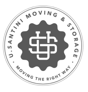 Hire only the best moving services in New York - hire U. Santini Moving and Storage!