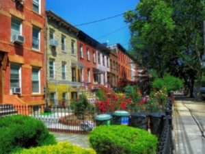 Moving to Brooklyn neighborhood