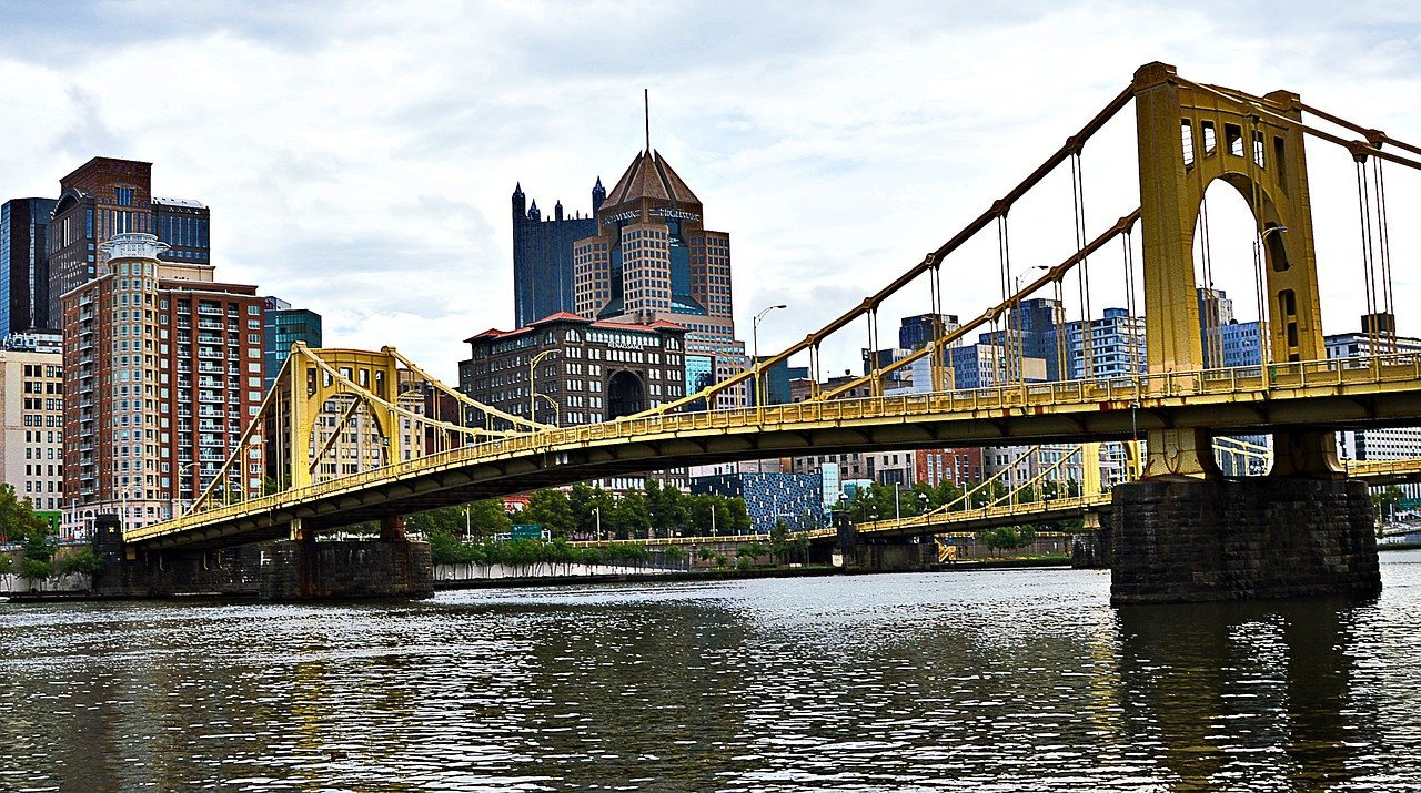Guide for moving from Brooklyn to Pittsburgh