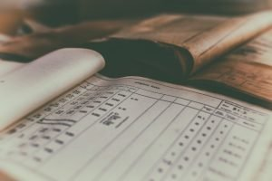 Inventory list can help store your office supplies and equipment