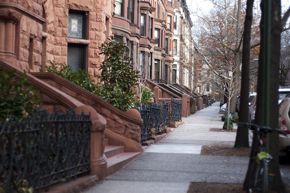 US neighborhoods similar to Brooklyn