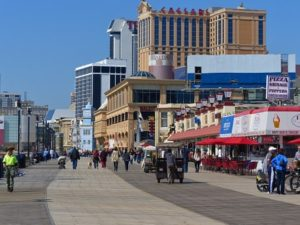 Moving to Atlantic City with reliable movers