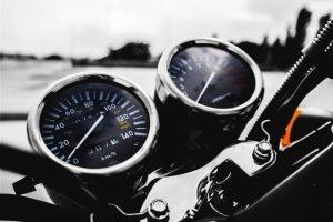 Motorcycle electronics