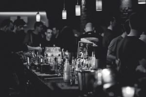 Pick your favorite bar after you move to New Jersey from Brooklyn