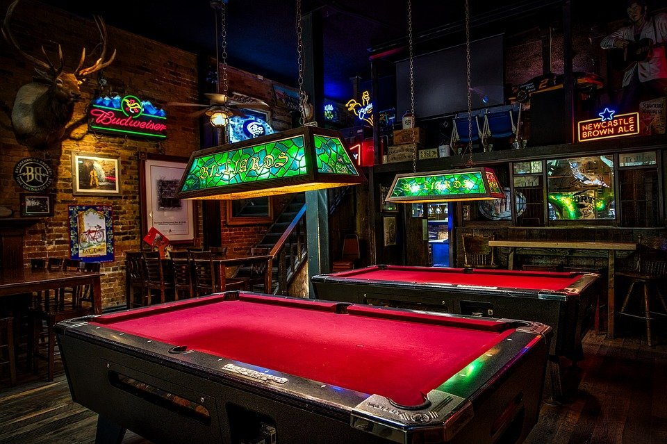 If You Need Recommendations For Pool Table Movers In Brooklyn, Try The  Local Billiard Spots