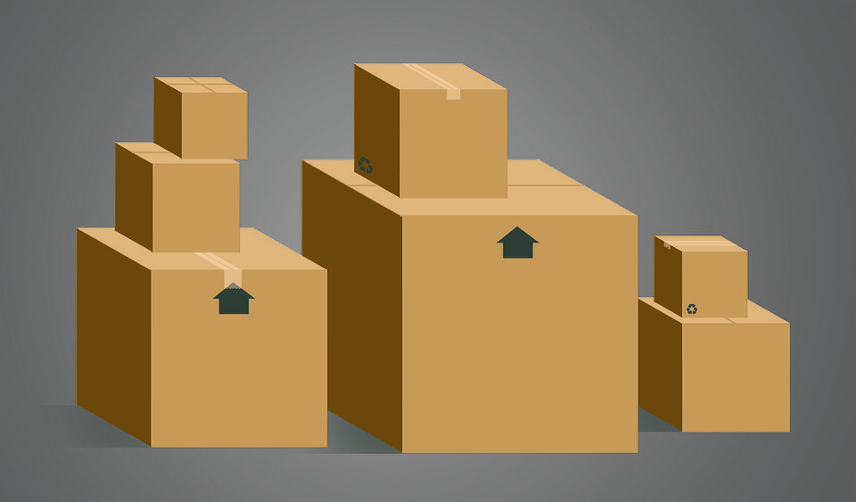 When you DIY you move you will get to pack your boxes the way you want to.