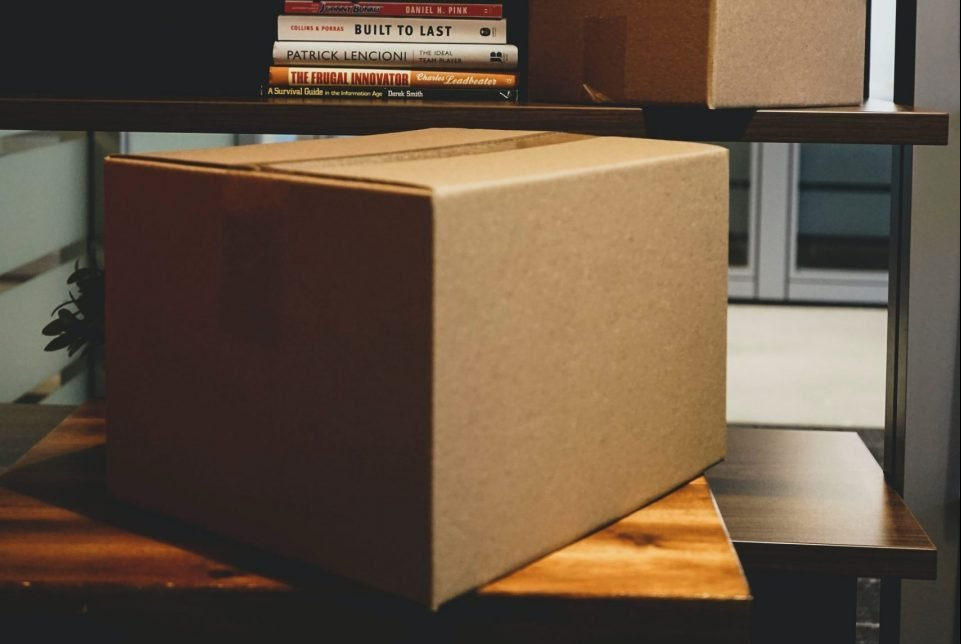 Worst packing materials you can use