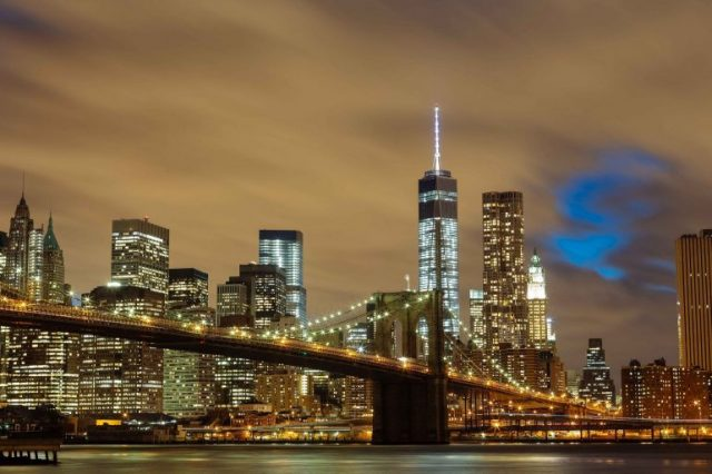 High rises vs. walk-ups in Brooklyn