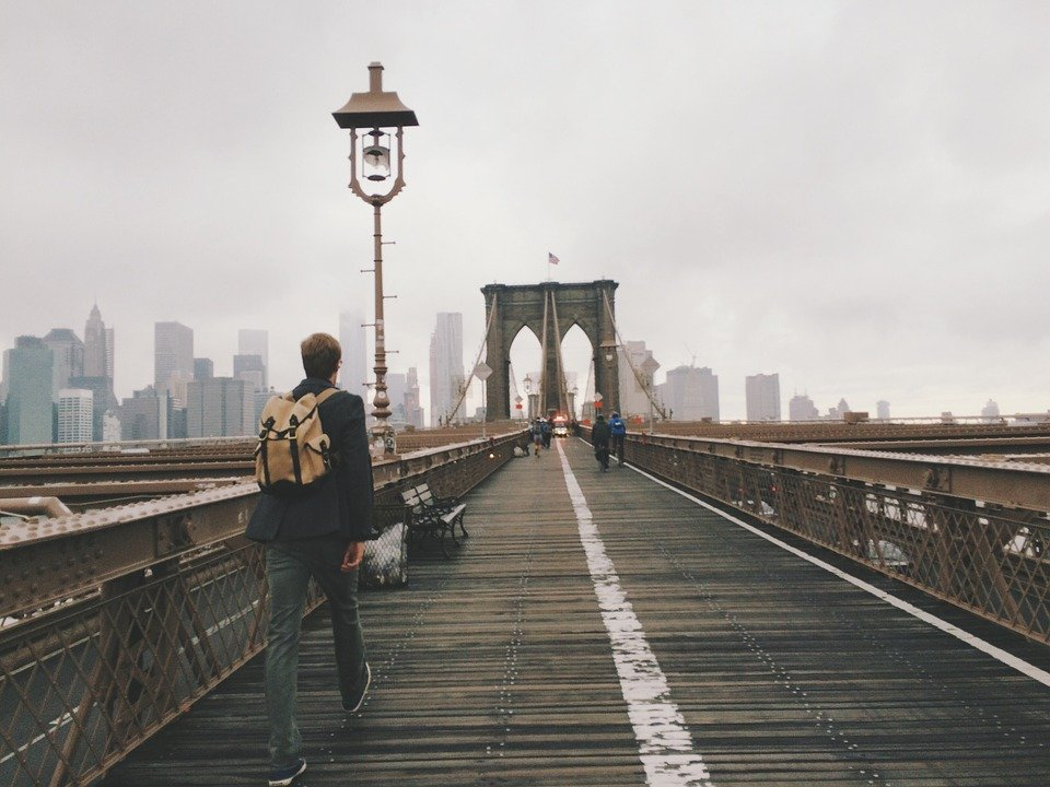 Moving abroad from Brooklyn- what to expect