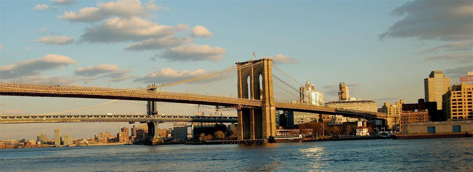 U. Santini Moving and Storage will conduct your move to Brooklyn