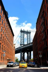 Moving abroad from Brooklyn can be tricky