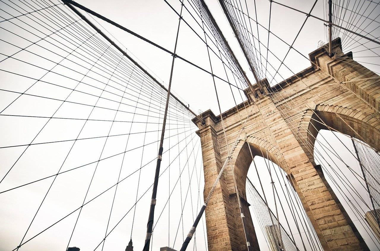 Tips for Walking Across the Brooklyn Bridge