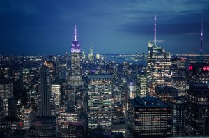 overview of New York - highest paying jobs in New York