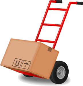 moving dolly - Red Hook Movers