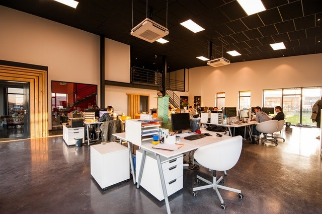 Advantages of renting a coworking space in Brooklyn