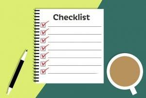 Moving to Flatbush will require a proper moving checklist.