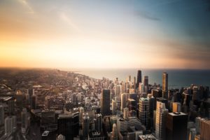 Moving to Chicago - many reasons to do that