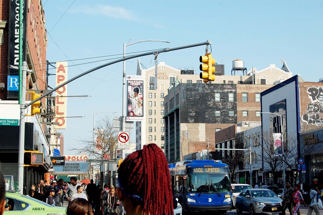 The insider's guide to living in Harlem