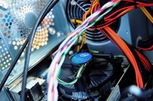 Computer parts, choose the right relocation package whiich will help you relocate these
