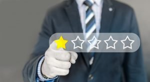 By writing review you can help others to avoid the same issues with the moving company