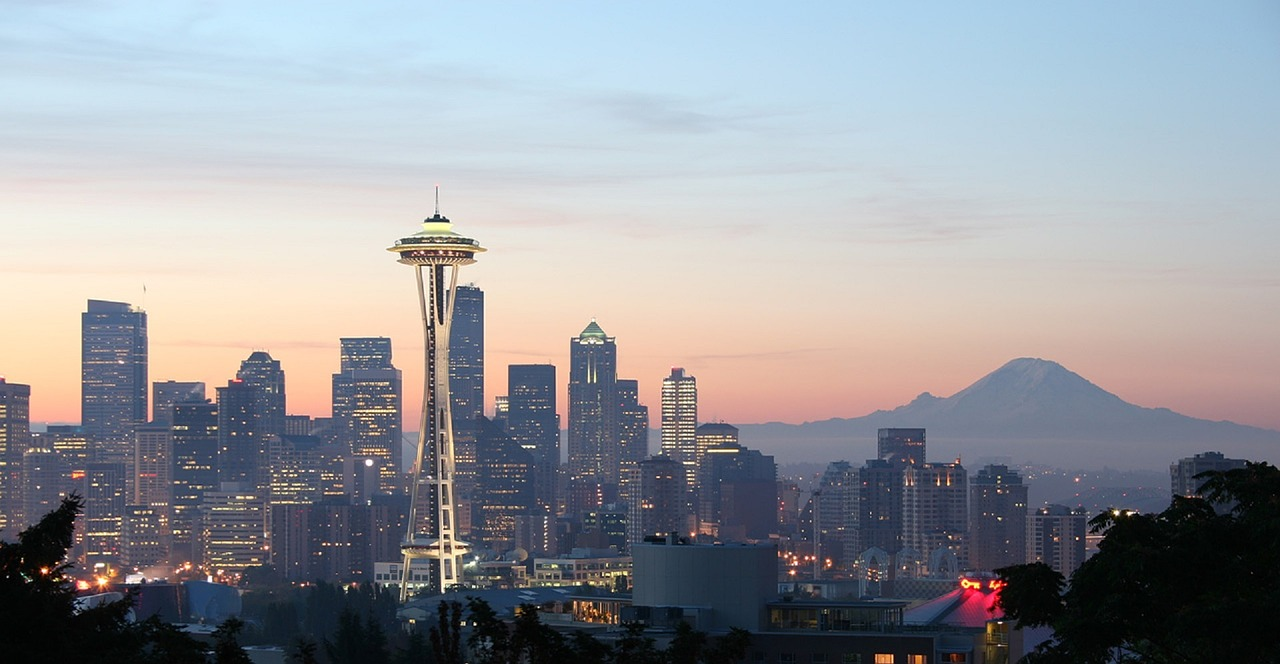 Guide to moving from NYC to Seattle