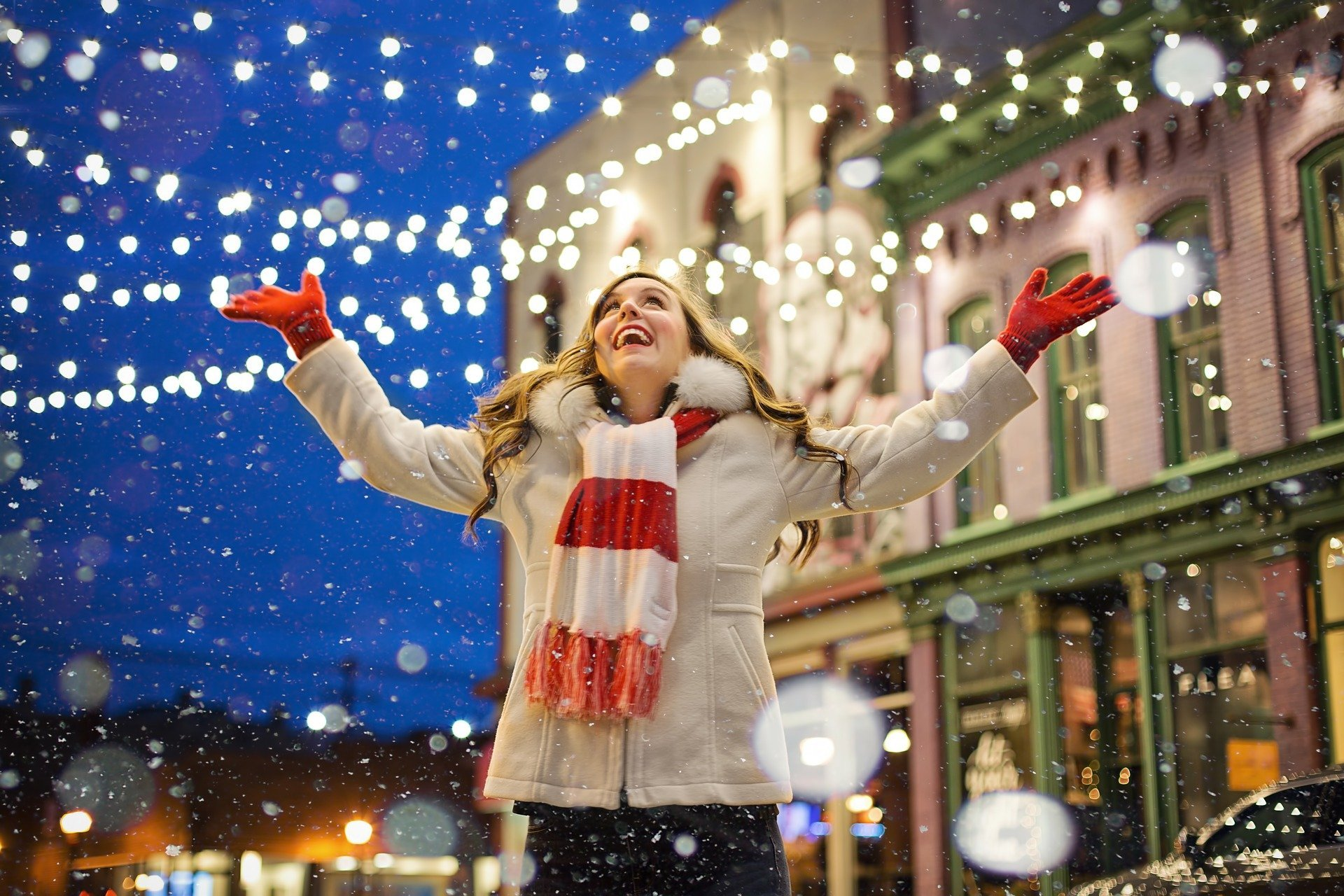How to prepare your business for holiday season