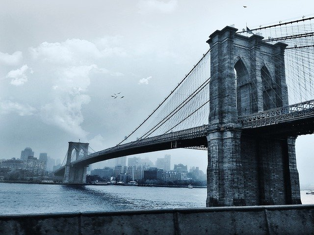Moving from Brooklyn on short notice – tips and tricks
