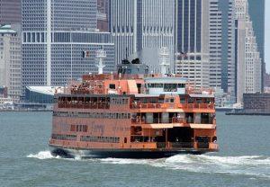 NYC ferry