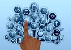 smart apps for self-organization