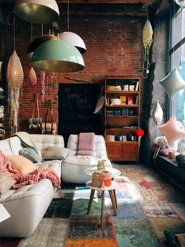 Prepare furniture for moving and be ready for relocation