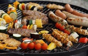 kebab is important part of Manhattan Beach restaurants scene