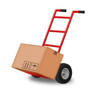 Hire a good moving company.