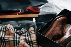 packed essentials