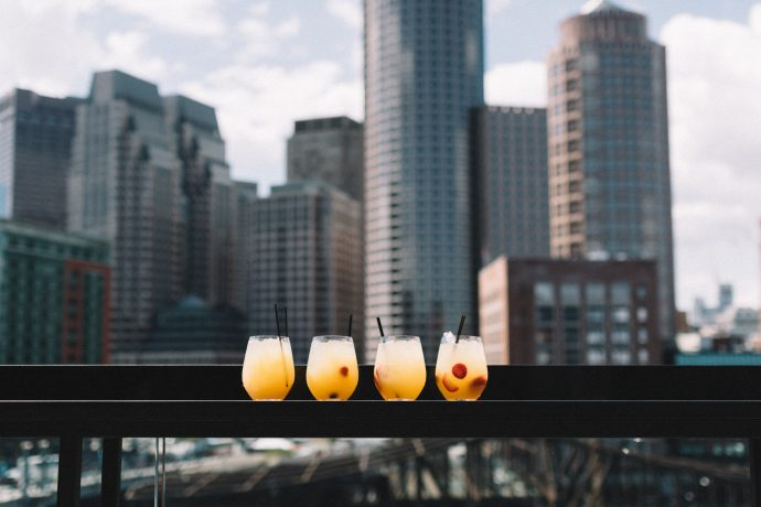 The 10 best rooftop bars in Brooklyn