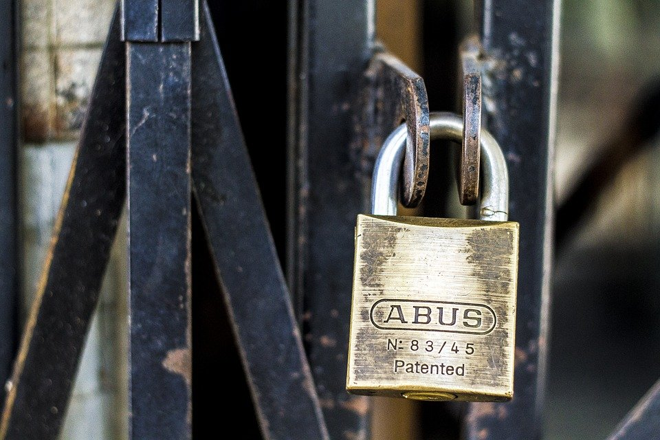 Use a quality lock to ensure your Brooklyn storage facility is secure