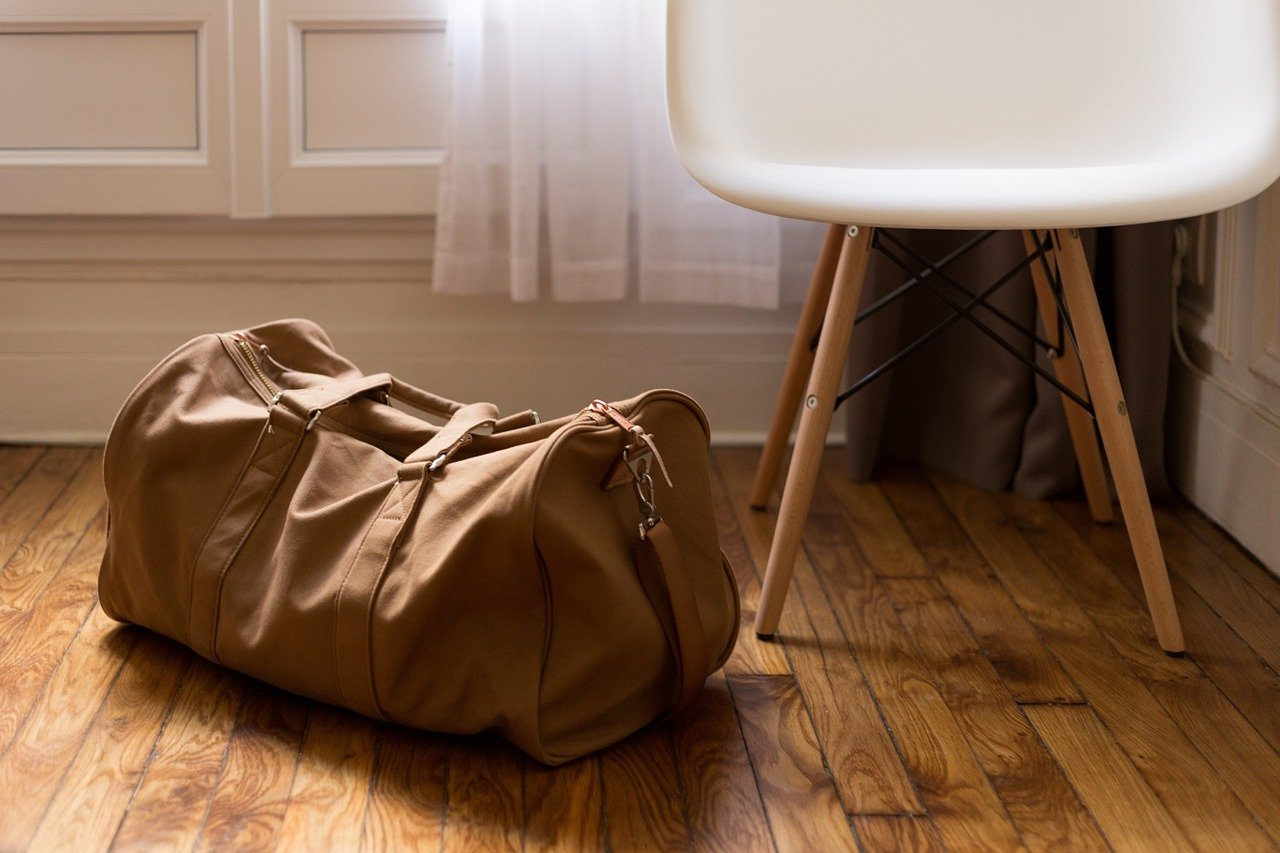 Items you should take with you when moving