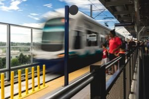 You will commute quick and easy if you live in Westchester