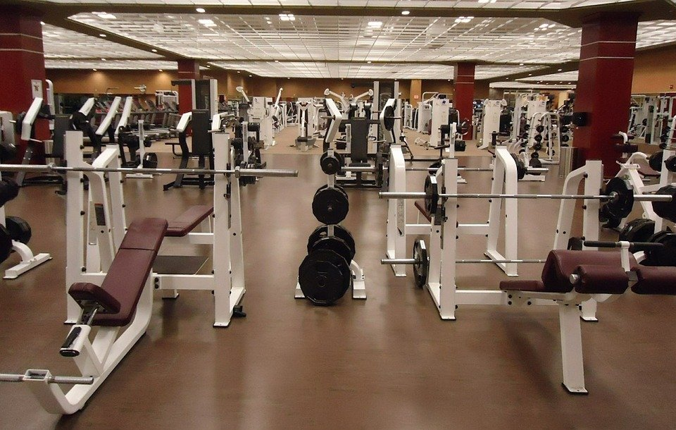 How to move a gym – tips by sport movers